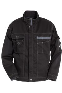 Jacket with fleece lining 9028