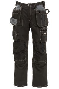Ladies Craftsman Trousers
