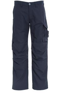 Non-metal lined FR Trousers