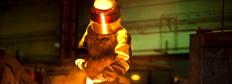 Flame Retardant boilersuits