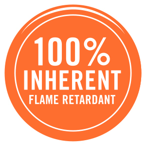 100% Inherent logo | TRANEMO ADVANCED WORKWEAR