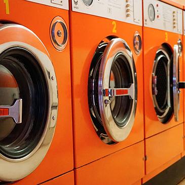 Links-Industriallaundry