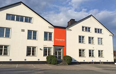 Tranemo Head office